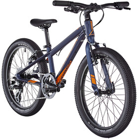 "ORBEA MX Team 20"" Kids blue/orange"